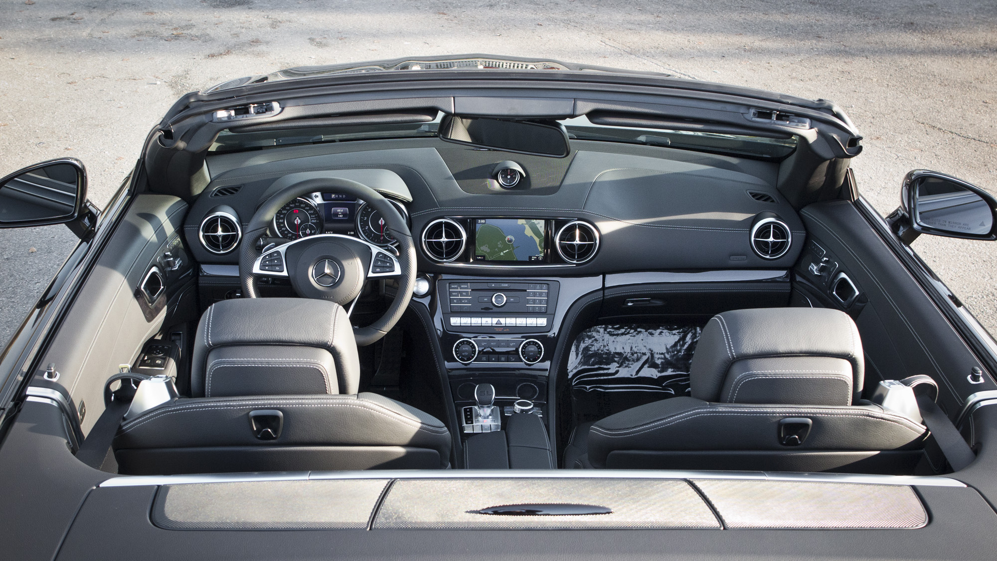 London Motor Cars >> Mercedes Benz 2019 SL550 Roadster - London Motorcars