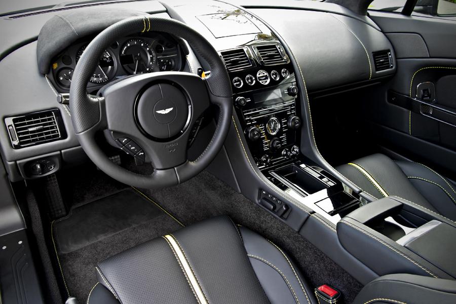 Aston Martin 2015 V8 Vantage Gt Sportshift Ii London Motorcars