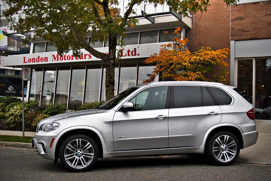 Bmw 2013 X5 Xdrive50i M Sport London Motorcars